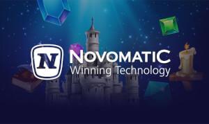 nieuw novomatic casino