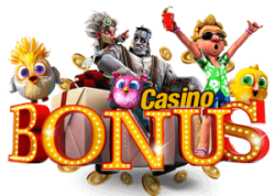 nieuwe casino bonussen