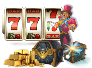 spin video slot